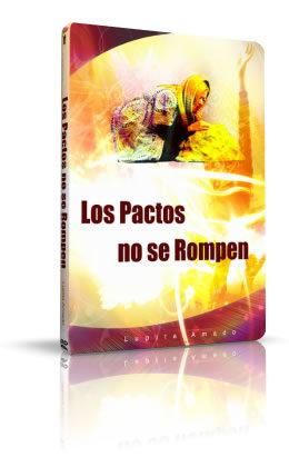 LOS PACTOS NO SE ROMPEN